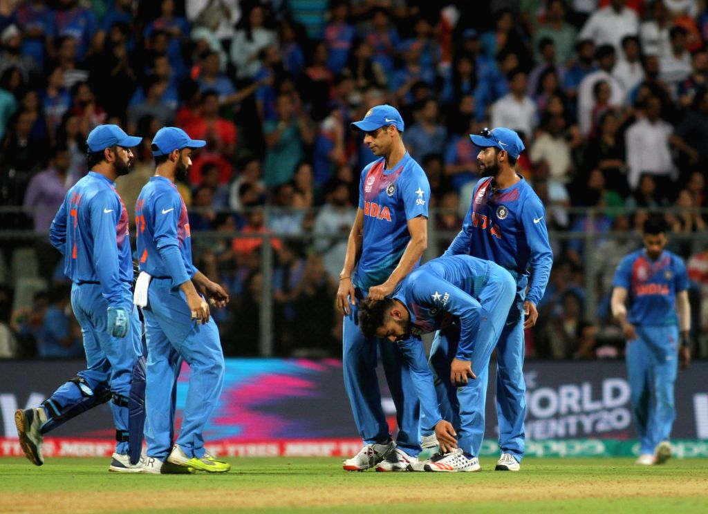 Mumbai, April 11 (IANS) The year 2007 in Indian cricket was filled with drama, anger, introspection leading to some tough decisions which led to a new brand of cricket. India had suffered their worst World Cup campaign in the Caribbean when they fail
