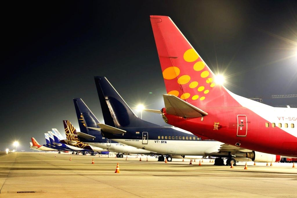 Mumbai, April 15 (IANS) As the country remains in lockdown, the Chhatrapati Shivaji Maharaj International Airport here facilitated the evacuation of around 3,700 foreigners to their home countries in 20 flights, said an official.