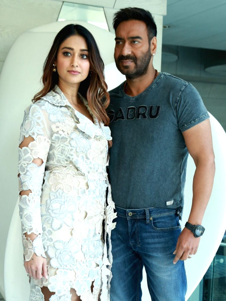 """Mumbai, April 23 (IANS) The Ajay Devgn-starrer """"Raid"""", which released in 2018, is set to get a sequel. The follow-up film is already in scripting stage, and the makers are considering the creation of """"huge multi-film franchise based on the lines of ' - Ajay Devgn"""