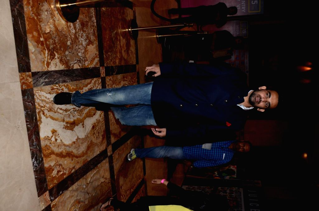 Celebs at the Lakme Fashion Week Summer Resort 2015 -  Day 3 in Mumbai on March 19, 2015.
