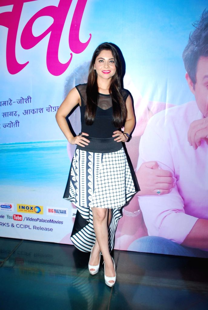 Celebs of Success Bash of Mitwa Photos in Mumbai on Feb 25, 2015.