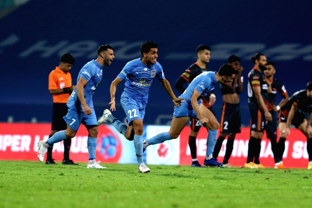 Mumbai City FC reached their first Indian Super League (ISL) final after beating FC Goa 6-5 on penalties in the second leg of the semi-final at the GMC Stadium on Monday.