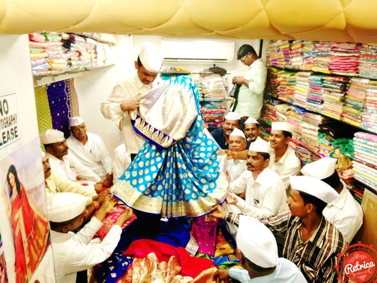 Mumbai dabbawalas to honour British royal couple