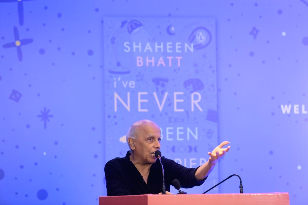 """Mumbai, Feb 6 (IANS) Filmmaker Mahesh Bhatt, who is gearing up for the release of his forthcoming television show """"Dil Jaise Dhadke...Dhadakne Do"""", feels that contrarian viewpoint is a relevant part of any society. - Mahesh Bhatt"""