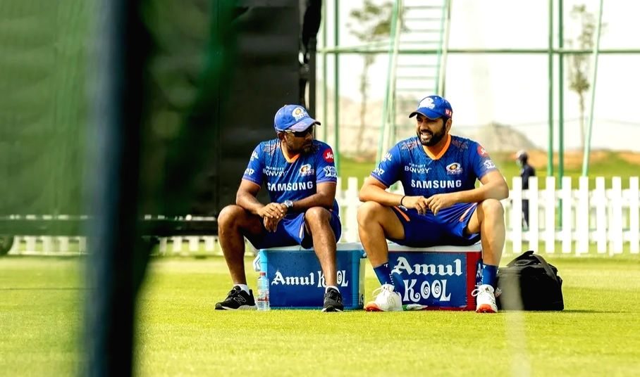 Mumbai Indians in must-win situation in big match against Delhi Capitals.