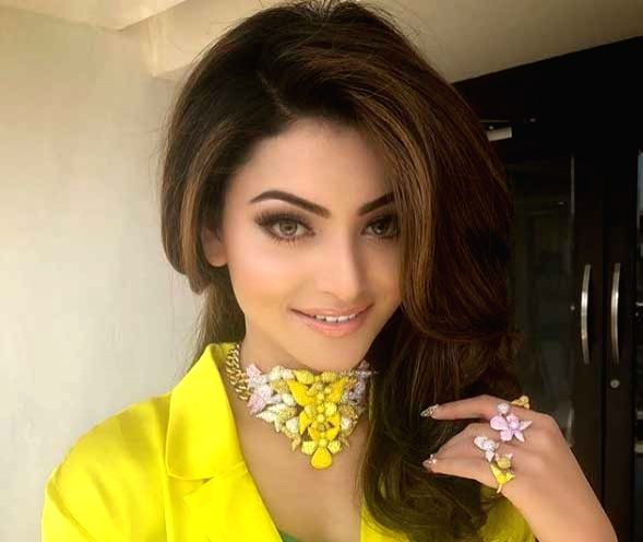 """Mumbai, June 10 (IANS) Actress and social media sensation Urvashi Rautela is super excited about the release of her first international film """"Aislados""""."""
