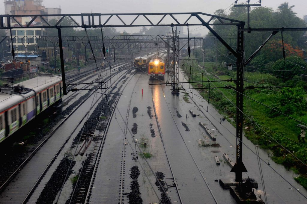 Mumbai, June 10 (IANS) The Maharashtra government on Wednesday reiterated its plea to the Centre to restart suburban train services, the lifeline of Mumbai, for people engaged in providing emergency services.