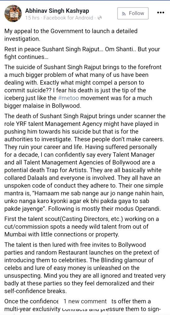 Mumbai, June 17 (IANS) Filmmaker Abhinav Kashyap says he is being trolled for accusing Bollywood superstar Salman Khan of sabotaging his career. - Abhinav Kashyap and Salman Khan