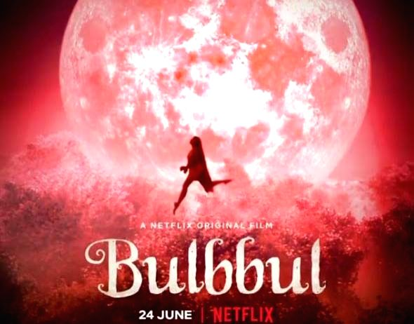 "Mumbai, June 20 (IANS) As a producer, Anushka Sharma wants to produce content that stands out, and says that her upcoming production ""Bulbbul"" is in sync with the ethos. - Anushka Sharma"