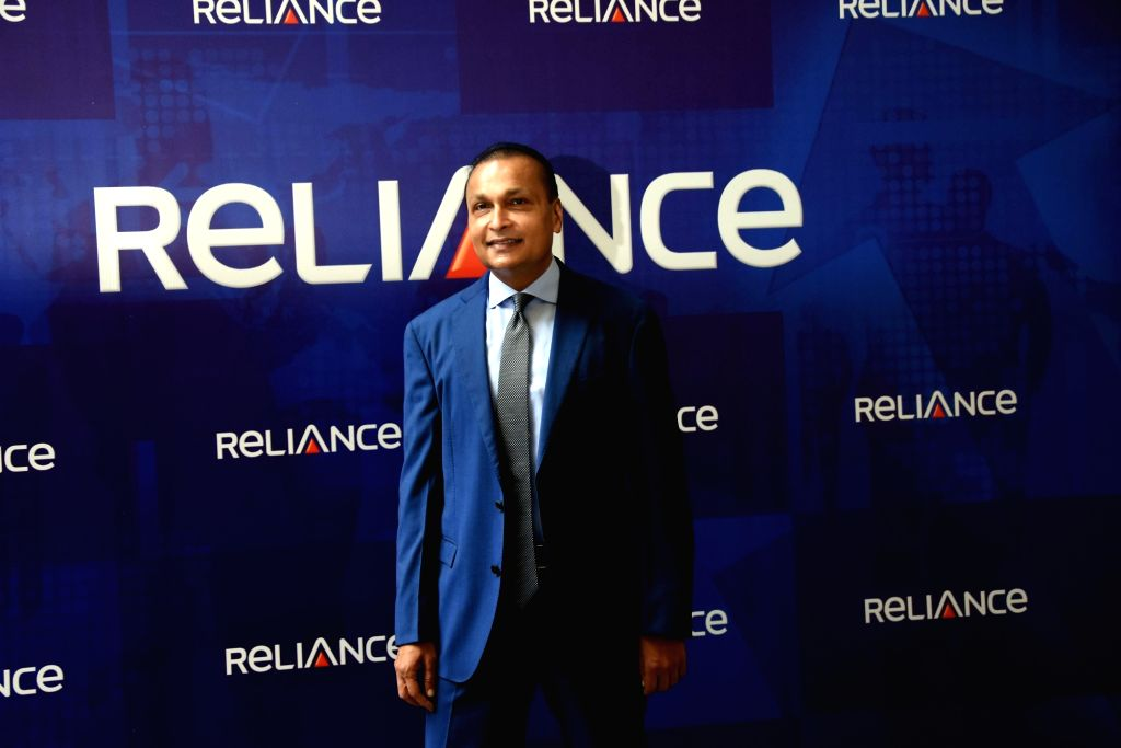 Mumbai, June 23 (IANS) Reliance Power Chairman Anil Ambani on Tuesday said that promoters of the company plan to raise their shareholding in the company over time in line with the regulatory guidelines. - Ambani