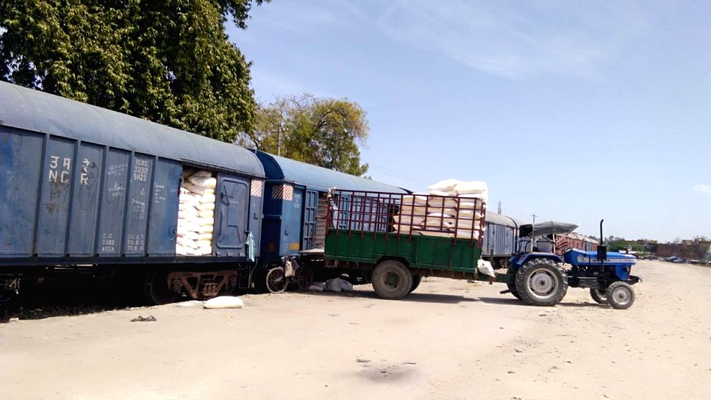 Mumbai, June 24 (IANS) During the 90-day of lockdown from March 23 to June 23, the Western Railways transported over 63,000 tonnes of essential supplies by running parcel special trains to different parts of the country, said an official, here on Wed