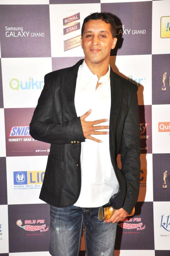 "Mumbai, June 5 (IANS) ""Aye hip-hopper"" hitmaker Ishq Bector, along with fellow music artistes Agsy and R.C.R, is set to judge a digital rap show titled ""Asli Rapstar"".(File Photo: IANS)"