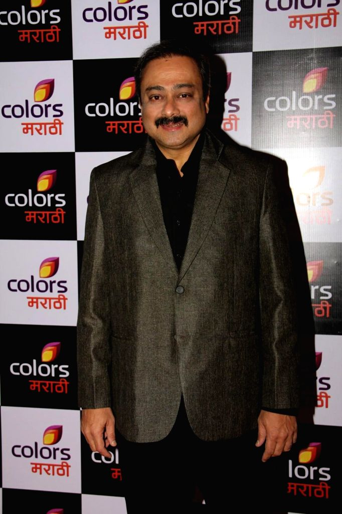 Launch of new Marathi entertainment channel, Colors Marathi
