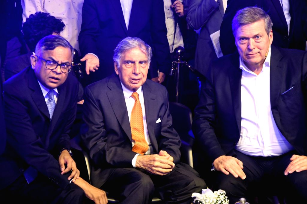 Mumbai, March 28 (IANS) In one of the biggest gestures of corporate benevolence, Tata Sons and Tata Trusts on Saturday jointly announced an amount of Rs 1,500 crore to fight the COVID-19 pandemic raging around the world.