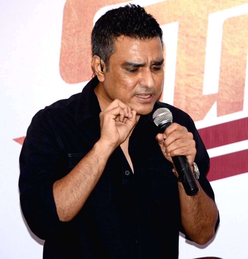 Mumbai, March 29 (IANS) Former India batsman Sanjay Manjrekar reminded the people of the country that it is a Sunday and also showed how he believes technique is the key to attain perfection in life. (File Photo: IANS) - Sanjay Manjrekar