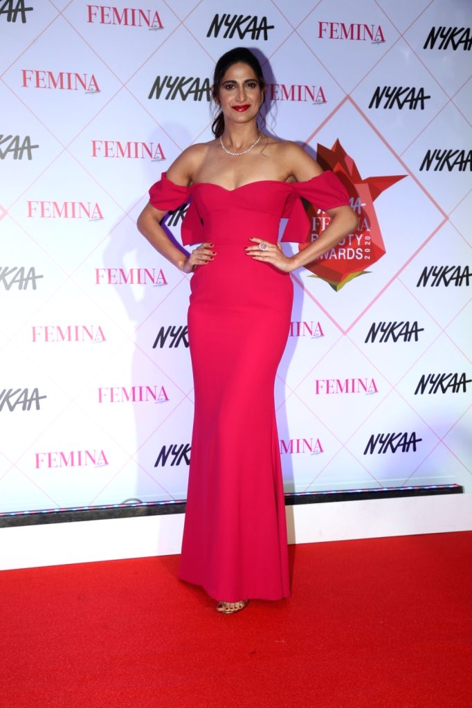 Mumbai, March 31 (IANS) Actress Aahana Kumra says she didnt grow up understanding the meaning of consent, adding that she feels it is a very important conversation everybody must be having.(File Photo: IANS) - Aahana Kumra