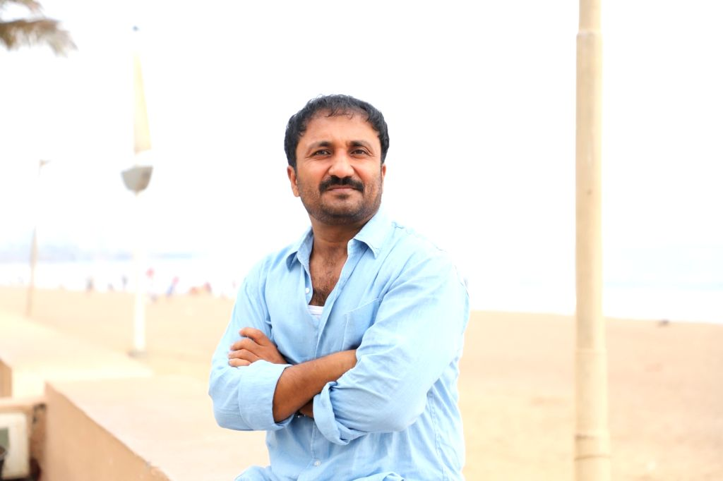 Mumbai: Mathematician Anand Kumar seen in Mumbai's Juhu on June 11, 2019. (Photo: IANS) - Anand Kumar