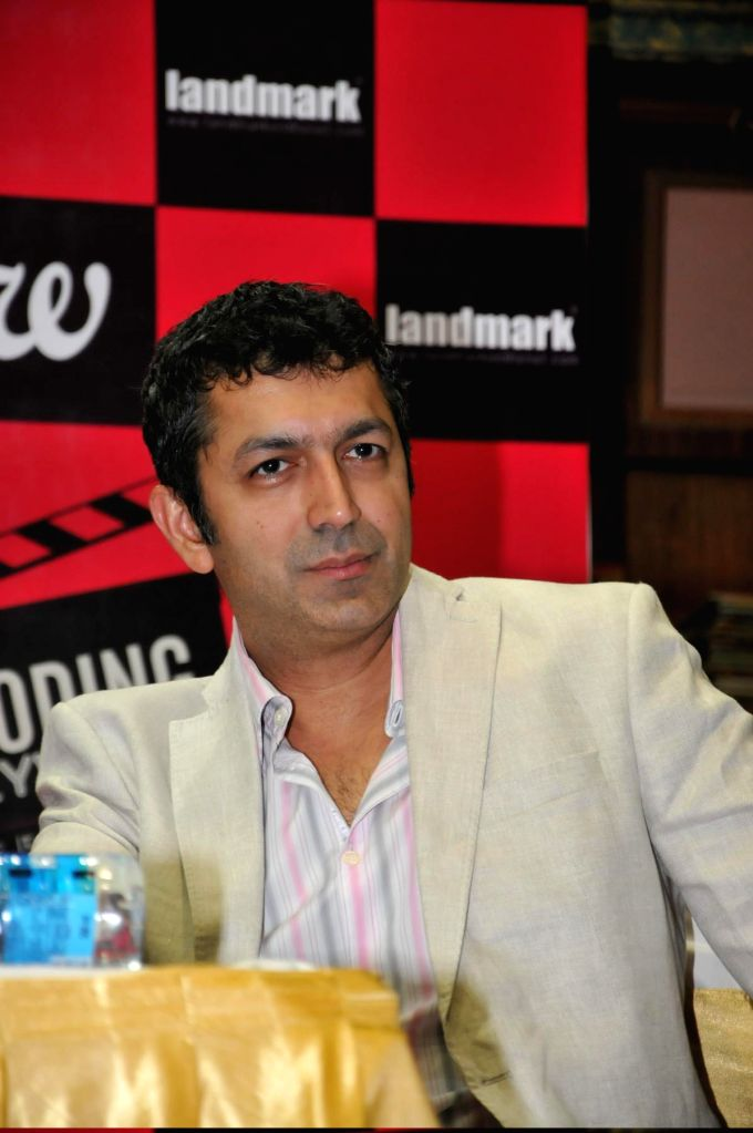 "Mumbai, May 23 (IANS) Director Kunal Kohli, known for making films like ""Hum Tum"" and ""Fanaa"", has lost a family member to COVID-19, and says he is heartbroken that the whole family cant get together to grieve the loss. - Kunal Kohli"