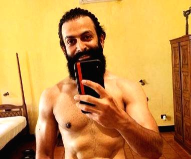 Mumbai, May 29 (IANS) Malayalam star Prithviraj Sukumaran's seven days of institutional quarantine ends and he will now be on seven days of home quarantine.