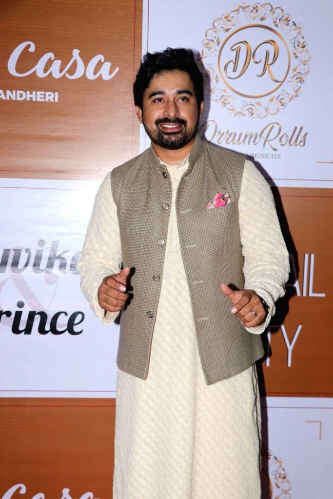 Mumbai, May 31 (IANS) Anchor-actor Rannvijay Singha says the negative aspects of the lockdown is the social injustice and the plight of underprivileged amid the ongoing coronavirus pandemic. - Rannvijay Singha