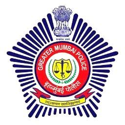 Mumbai Police. (Photo: Twitter/@MumbaiPolice)