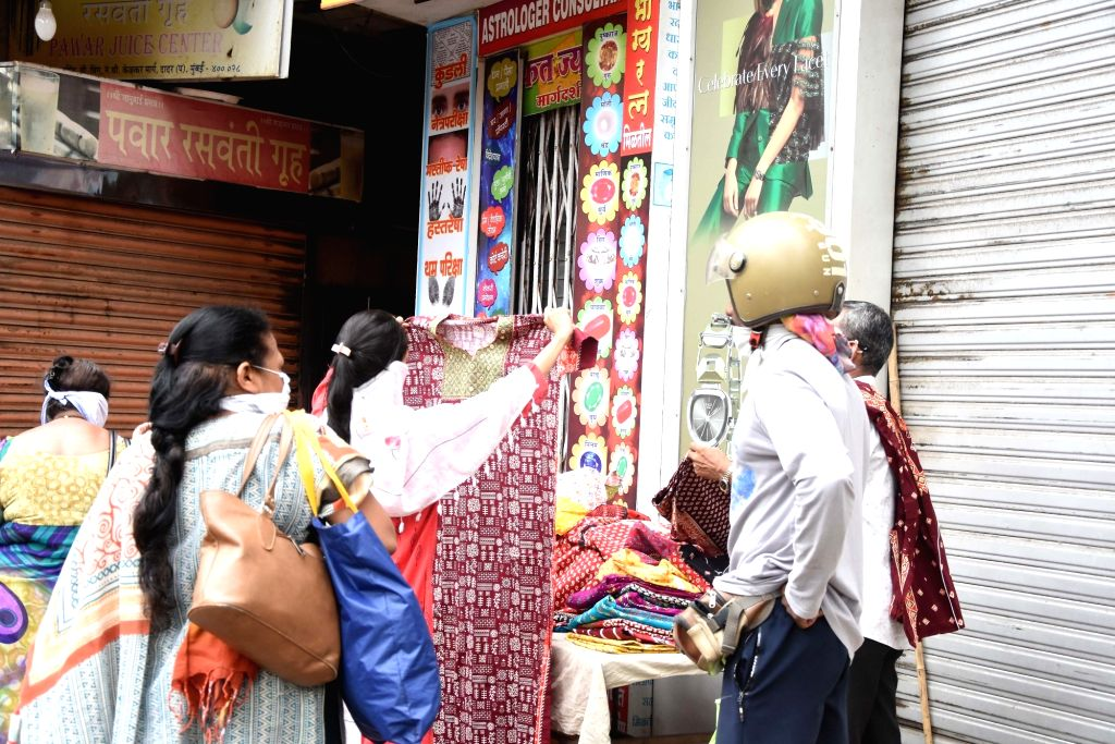 Mumbai revs back to life in lockdown 5.0