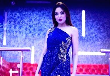Mun Mun Dutta: Dress up, not down.