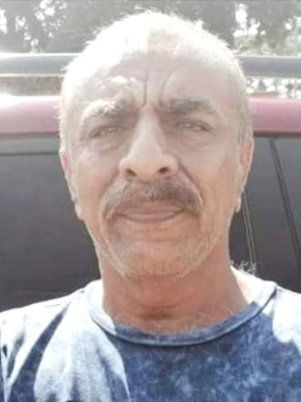 Munaf Halari Moosa, an absconding accused in the March 12, 1993 Mumbai serial blasts who was arrested by Gujarat ATS from Chhatrapati Shivaji Maharaj International Airport in Mumbai on Feb ...