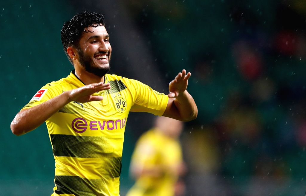 Munich, April 22 (IANS) German Bundesliga side Werder Bremen midfielder Nuri Sahin feels keeping spirits high during COVID-19 lockdown is really important and as a footballer one should focus on the positives all the time.