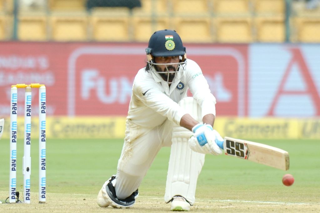 Murali Vijay. (Photo: IANS)