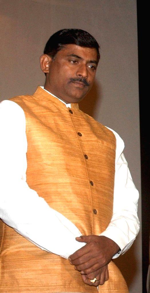 Muralidhar Rao. (File Photo: IANS) - Muralidhar Rao
