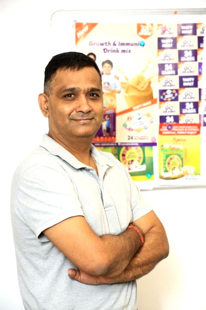 Murugan Narayan Swamy, CEO, Southern Health Private Limited