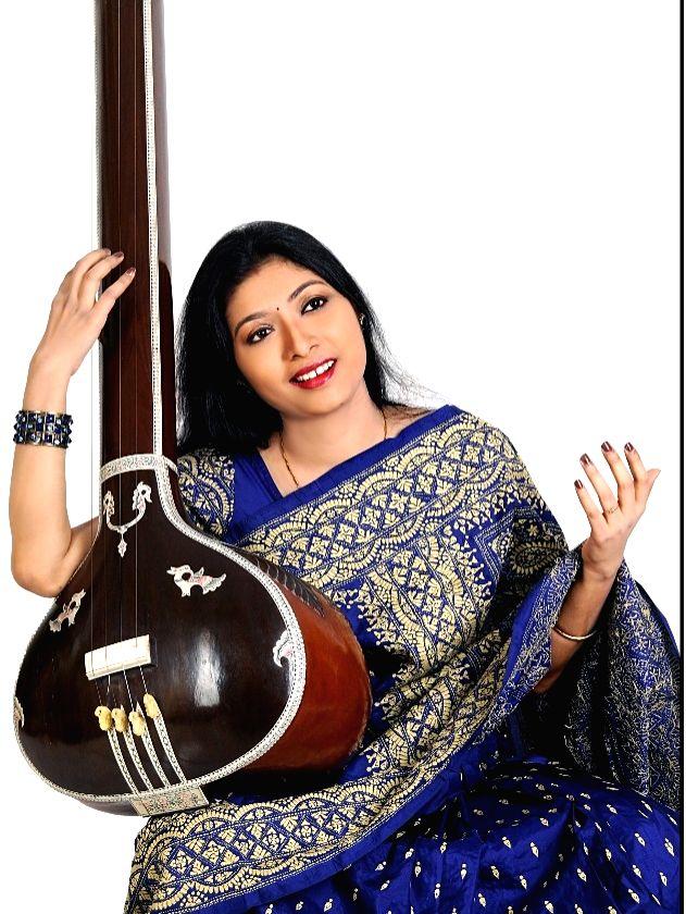 Music is the finest way to meditate: Sohini Roy Chowdhury - Sohini Roy Chowdhury