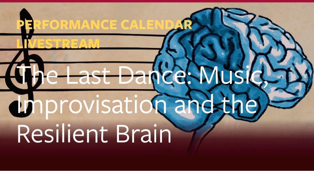 Musicians, brain scientists unite for an event.