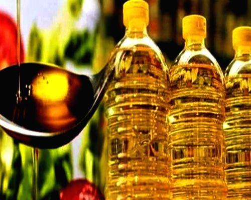 Mustard oil.