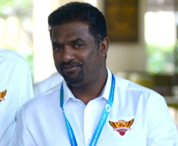 Muttiah Muralitharan.(File Photo: IANS)