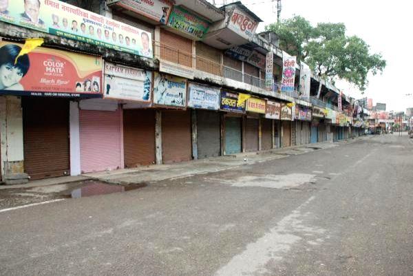 Muzaffarnagar to observe 'Janata curfew' every Sunday.
