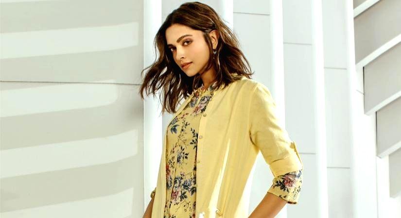 My style has evolved over the years: Deepika Padukone. - Deepika Padukone