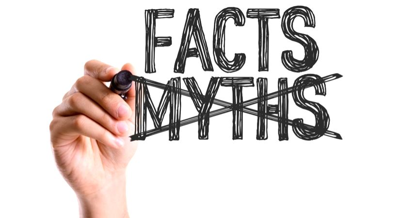 Myths vs Facts on the side-effects of Low-Calorie Sweeteners.