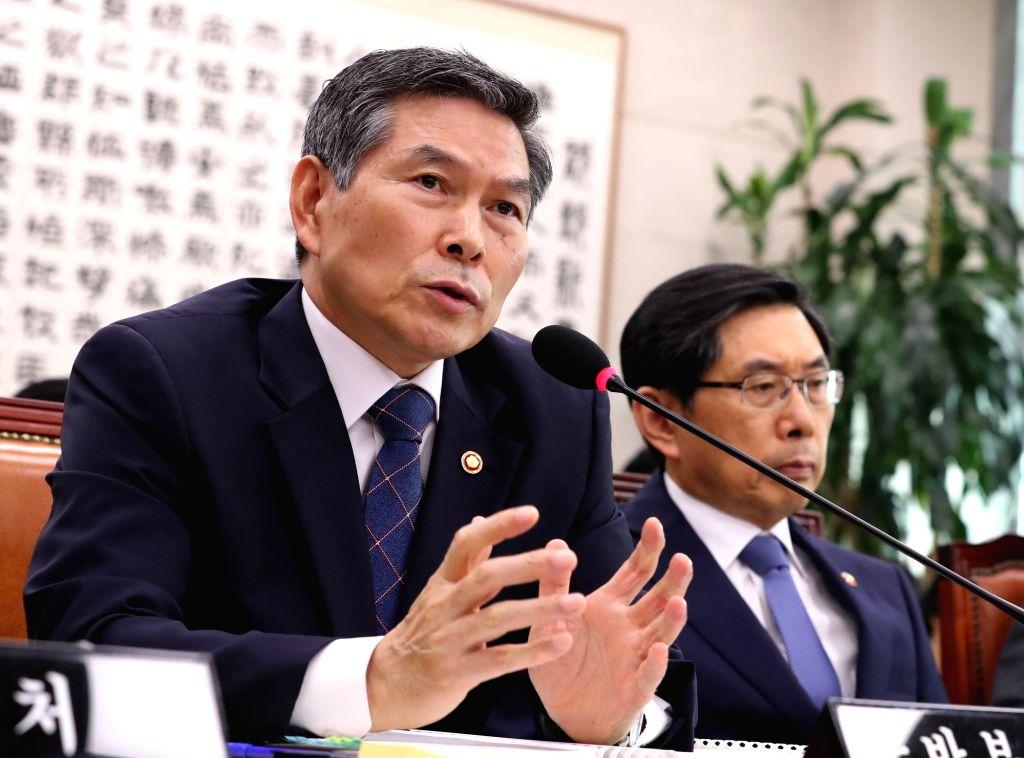 'N.Korean military plane activities on unusual rise'