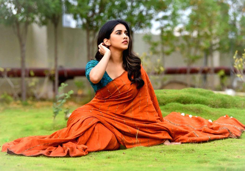 Nabha Natesh..