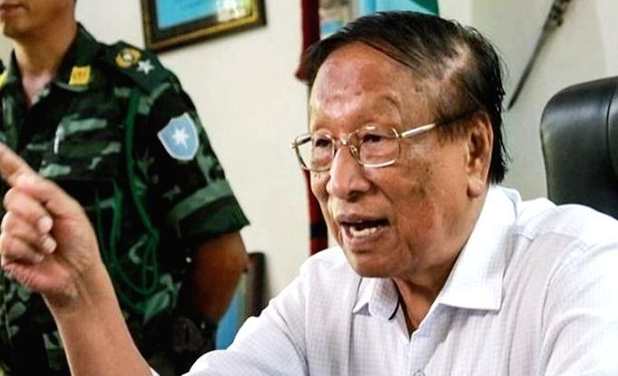 Naga leaders reach Delhi for next round of peace talks with Centre