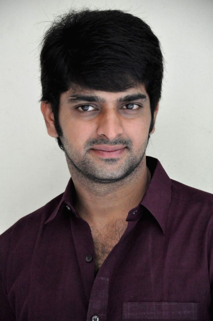 Naga Shourya interview.