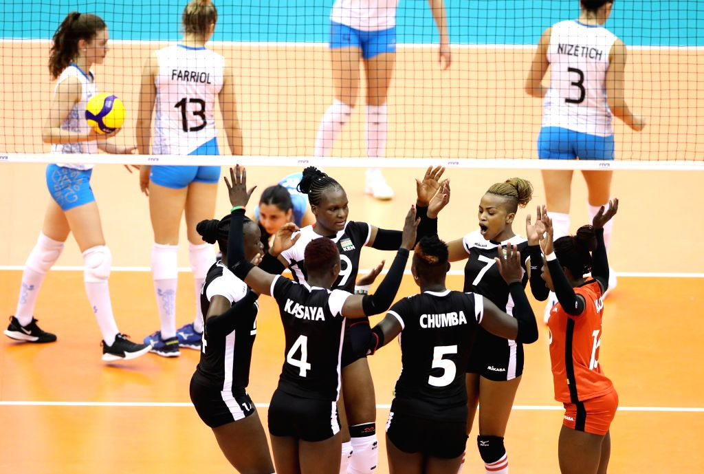 Nairobi, May 6 (IANS) Kenya volleyball coach Paul Bitok said the COVID-19 pandemic might have slowed down their program but all is not lost as he relishes the prospects of returning to the court for group training when the health situation improves.
