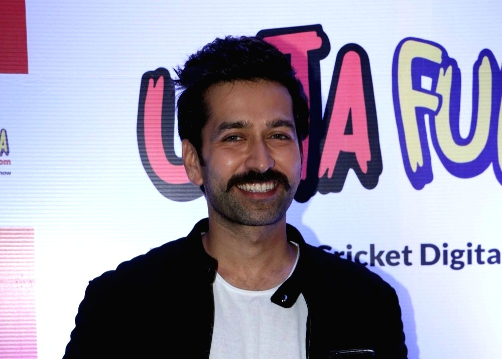 Nakuul Mehta. (File Photo: IANS) - Nakuul Mehta