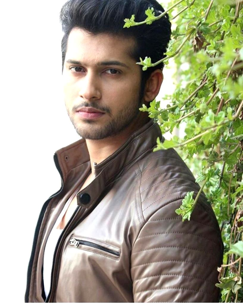 Namish Taneja back on ???Aye Mere Humsafar' set after isolation