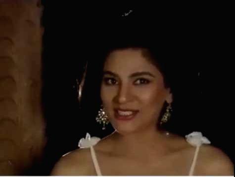 Namrata Shirodkar.
