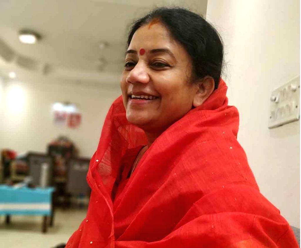 Nandita Pathak. - Nandita Pathak