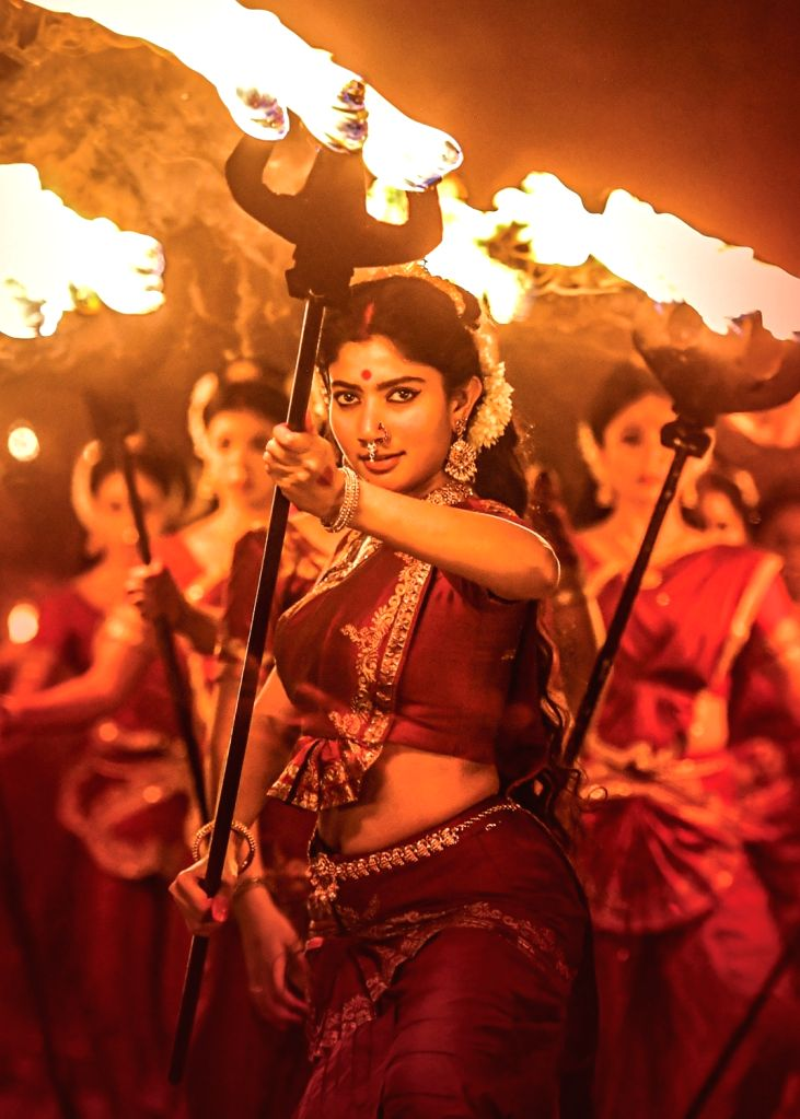 Nani wraps up shooting for 'Shyam Singha Roy' - Shyam Singha Roy