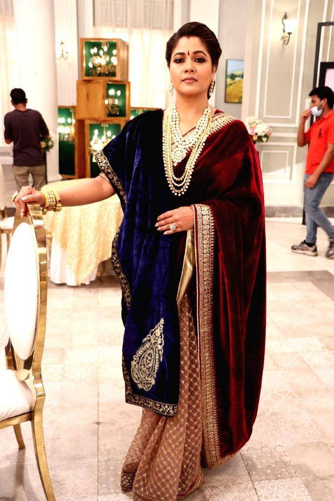 Narayani Shastri to be seen in Star Plus's upcoming show 'Aapki Nazron Ne Samjha'.